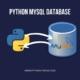 Python MySQL Database