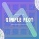 matplotlib-simple-plot