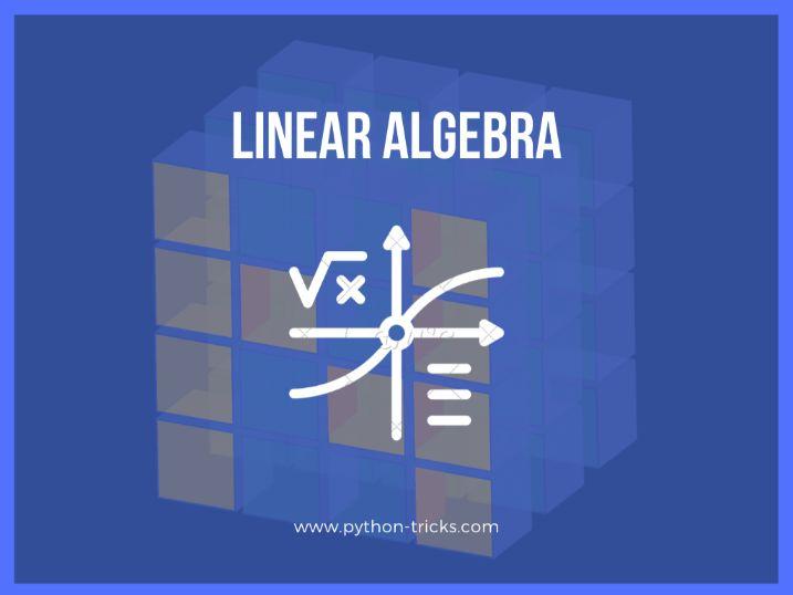 numpy-linear