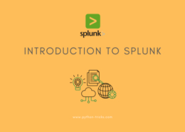 introduction to Splunk